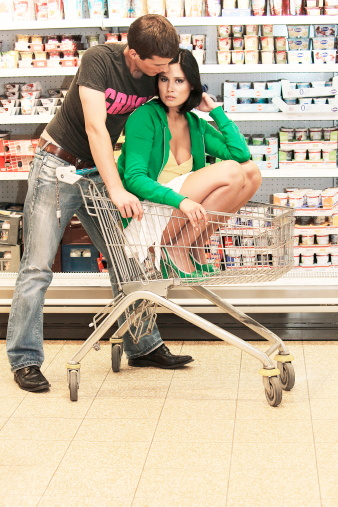 Cómo Conquistar Mujeres En Tiendas Y Supermercados