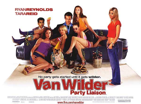 Van Wilder, Una Película Que No Puede Faltar En Tu Videoteca