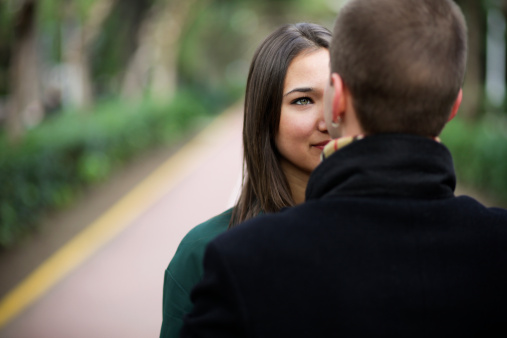 Cómo conquistar a una mujer