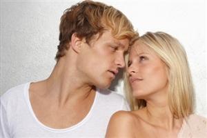 seducir mujeres con la mirada